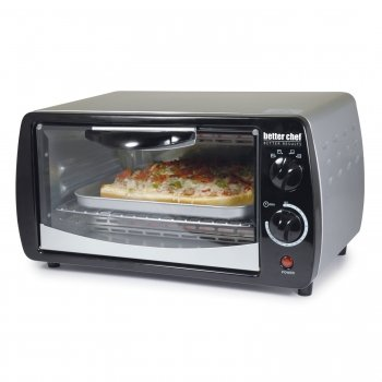 Better Chef IM-267S 9-Liter Toaster Review