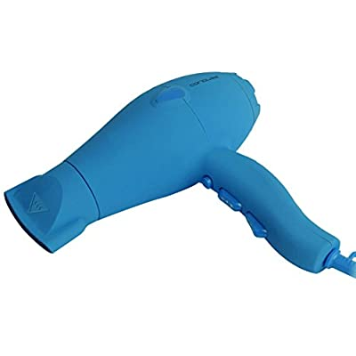 Corioliss Ionic Hair Dryer CB-Teal