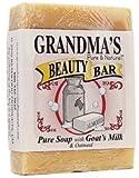 Grandma's Beauty Bar Almond 4 oz Bar(S)