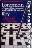 img - for Longman Crossword Key book / textbook / text book