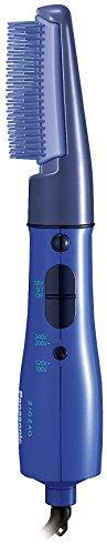Panasonic KURUKURU Hair Dryer EH-KA50-V Purple | AC100-120V/200-240V (Japan Model) (Hair Dryers Brush compare prices)