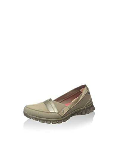 Skechers Slip-On beige