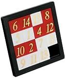 NUMBER SLIDE PUZZLE (15 Pieces)