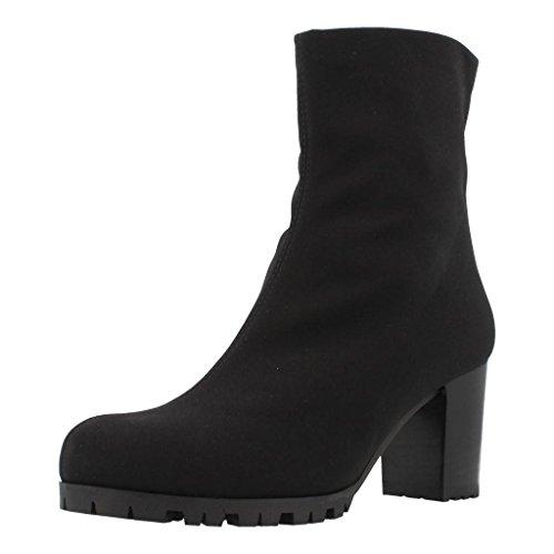 Stivali per le donne, color Nero , marca JAIME MASCARO, modelo Stivali Per Le Donne JAIME MASCARO SCOTCH Nero