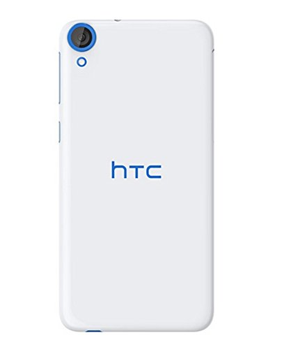 "NEW 5.5"" HTC Desire 820 Dual SIM 4G LTE 16GB Blue-White UNLOCKED 1 Year Warranty"