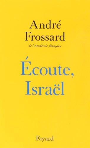 Ecoute, Israël