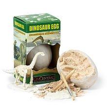 GeoCentral Excavation Dig Kit: Dino Egg w/Skeleton - 1
