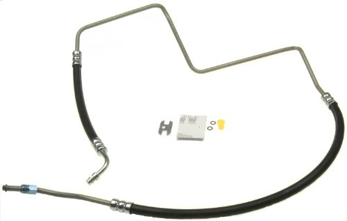 Edelmann 92081 Power Steering Pressure Hose (Power Steering O Ring compare prices)