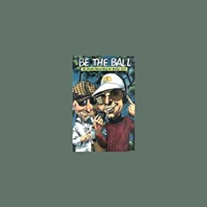 Be the Ball Audiobook