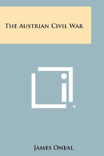 The Austrian Civil War