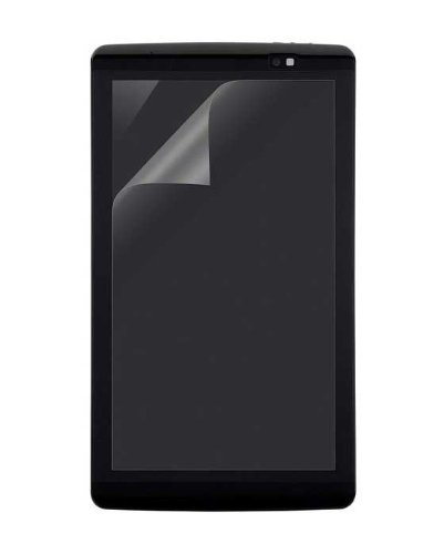 Belkin Transparente Screen Guard-Schutzfolie für 101 Internet Tablet