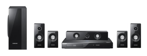Samsung HT-C6600 Blu-Ray Home Theater System