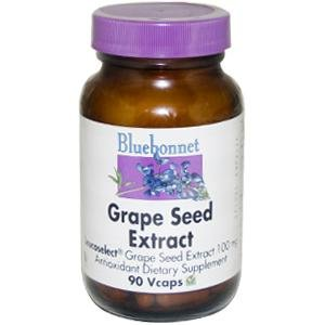 Grape Seed Extract 100Mg - 90 - Capsule
