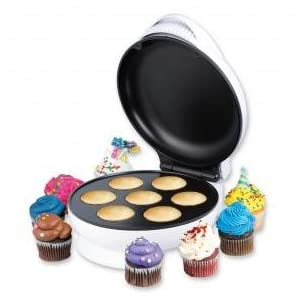 Smart Planet MCM-1 Mini Cupcake Maker