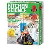 4M Kidz Labs Scienza per la Cucina