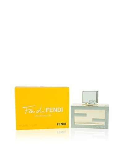 Fendi Eau De Toilette Donna Fan 30 ml