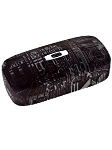 Amazon.com: Oakley Square O Hard Sunglass Case - Black