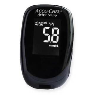 Accu-Chek Aviva Nano Blood Glucose System