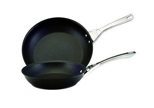 Circulon Infinite Skillet Omelet Pan Twin Pack, 10