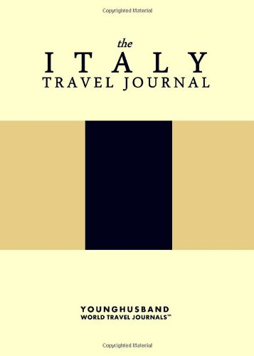 The Italy Travel Journal