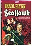 The Sea Hawk (1940) Region 1,2,3,4,5,6 Compatible DV. Starring Errol Flynn, Brenda Marshall, Claude Rains....