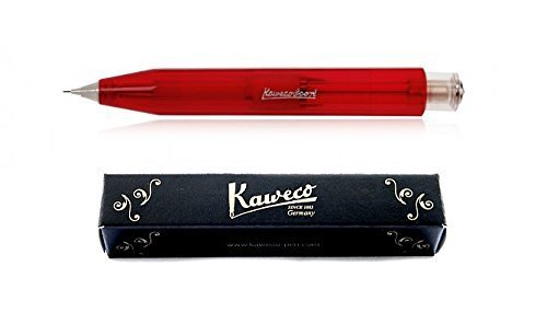 kaweco-ice-sport-mechanical-pencil-red-by-kaweco
