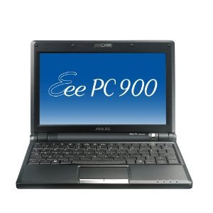 Asus Eeepc 900 8.9-inch Netbook (Asus Eee 900 compare prices)