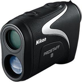 Nikon ProStaff 5 Laser Rangefinder, Black