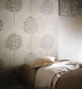 Boulevard Wallpaper - Neutral from New A-Brend
