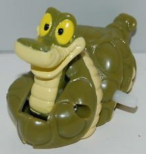 Jungle Book Kaa the Snake Wind Up Toy - 1