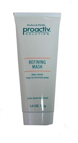 Proactiv Solutions Refining Mask 2.5 Oz Acne Sulfur