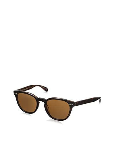 Oliver Peoples OV5315SU Women's Sheldrake Plus Sunglasses, Vintage Classic Tortoise