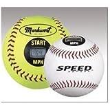 """9"""" Speed Sensor Baseball (MPH) from Markwort"""