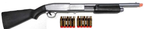 Parris Manufacturing 12-Gauge Pump Shotgun Dart Gun bosch pws 850 125