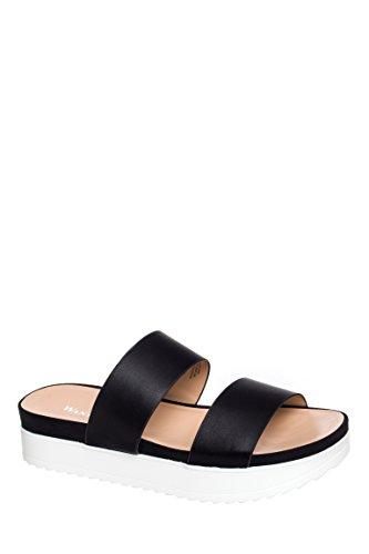 Mello Slide Platform Sandal