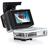 GoPro ALCDB-401 LCD Touch BacPac (Camera Not Included)