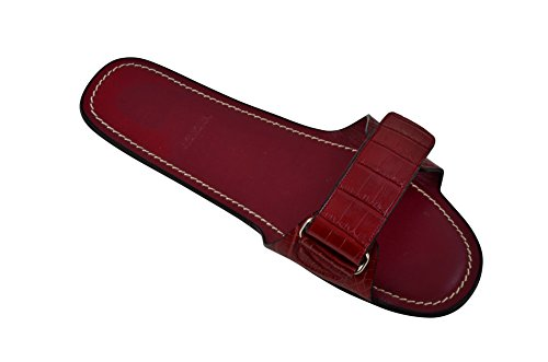 agnona-women-shoes-leather-dark-red-38