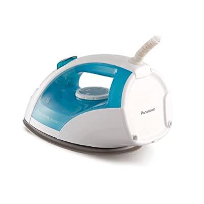Panasonic NI-E200T 1200-Watt Steam Iron (Blue)