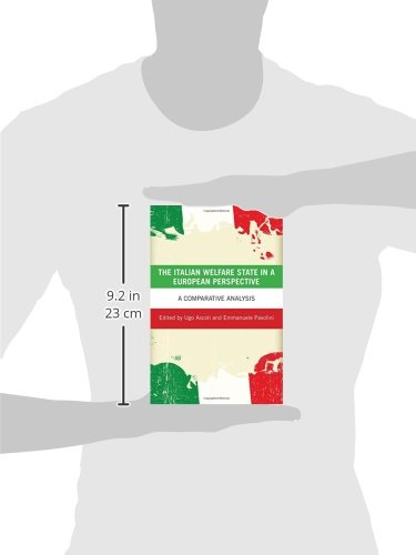 The Italian Welfare State in a European Perspective: A Comparative Analysis