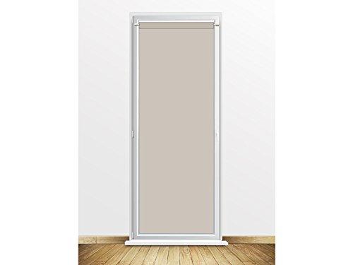 Scheibengardinen 70x200 cm PANAMA ecru