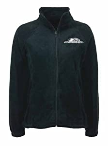 Harley-Davidson Screamin' Eagle Women's Fleece Full Zip Jacket HARLLJ00050 by Maingate