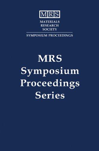 Luminescent Materials: Volume 560 (MRS Proceedings)