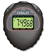 Robic Oslo 67962 Sports Timer (Black)