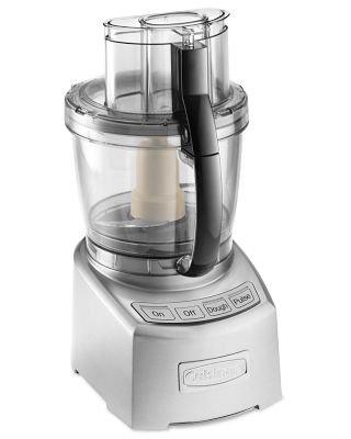Cuisinart Elite Collection 16-cup Food Processor (Cuisinart 13 Cup Food Processor compare prices)