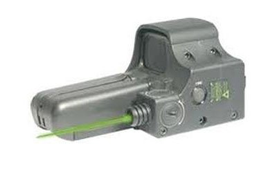 Laser Devices Class I Ir Class I Ir Laser Aiming Device W/ Eotech 552 50033