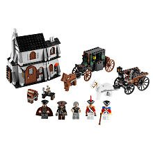 LEGO Pirates of the Caribbean The London Escape