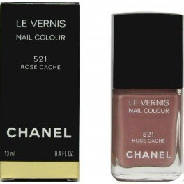 Chanel LE VERNIS Nagellack 521 Rose Cache 13 ml