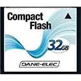 Olympus E-500 Digital Camera Memory Card 32GB CompactFlash Memory Card