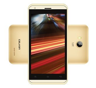 CELKON 2GB STAR (GOLD 16GB)