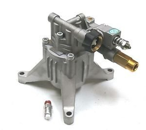Homelite Universal Pressure Washer Pump 2800 PSI 2.5 GPM fits 308653052 and many models